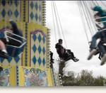 Paultons Park 2009 Image 8