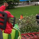 Paultons Park 2009 Image 3