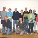 The New Forest Rotary Club Helpers