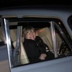 Vehicle Evening