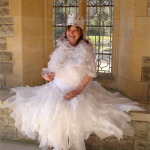 annette as good witch