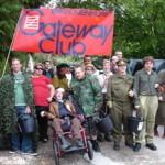 Brockenhurst Carnival Dads Army