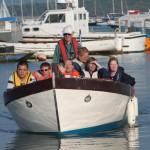 Keyhaven Yacht Club