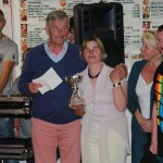 Chris Hendon Cup