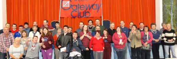 Brockenhurst Gateway Banner