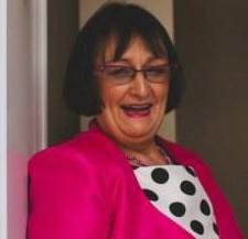 Pauline Marchbanks